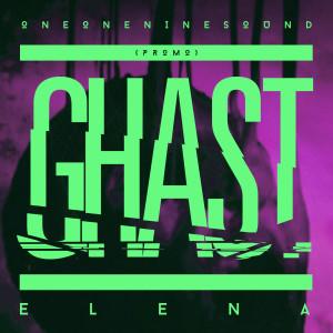 Ghast - Elena (Giveaway)