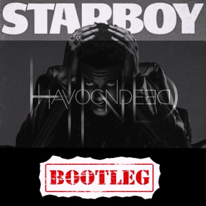starboy-bootleg